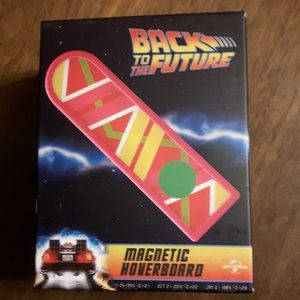 Back to the Future Magnetic Hoverboard NIP